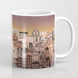 Moonlight Homes Coffee Mug