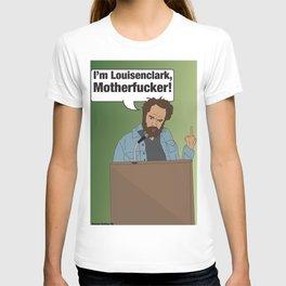 Louisenclark T-shirt