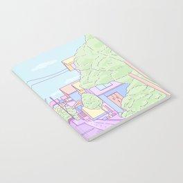 Lost in Japan Notebook