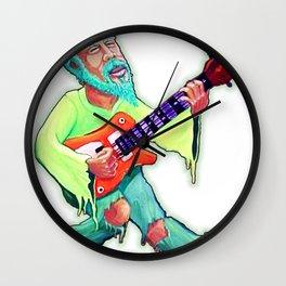 Where Is My Heart? Wall Clock
