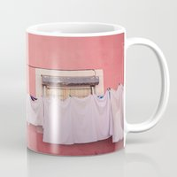 number Mugs featuring number 75 by Hello Twiggs