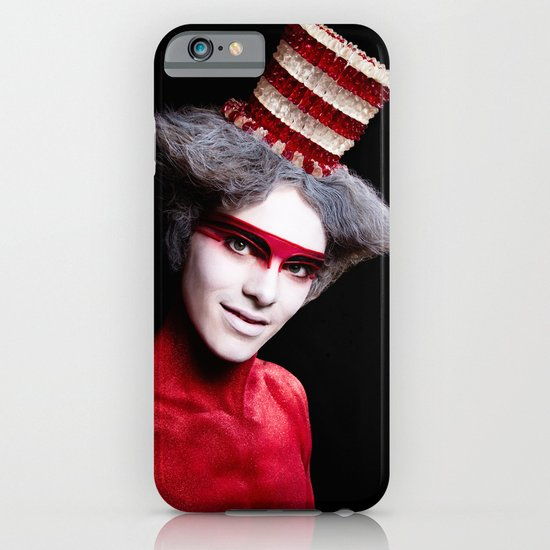 Candy Man iPhone & iPod Case