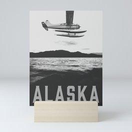 Wild Alaska Mini Art Print