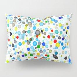 Dotted-12 Pillow Sham