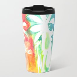 An injection of summer Travel Mug