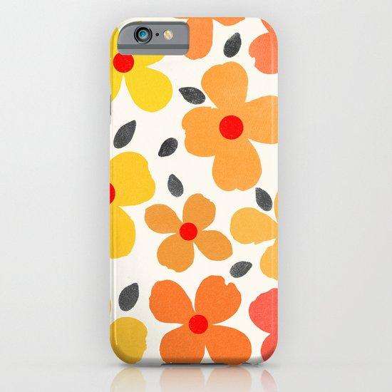 dogwood 6 iPhone & iPod Case