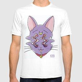 Trippy Luna T-shirt