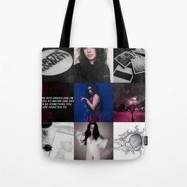 Lauren Aesthetic Tote Bag