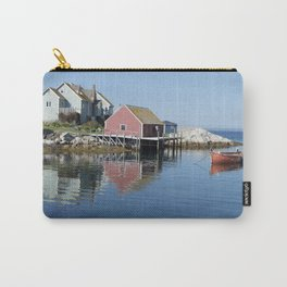 Fisherman's Cove Carry-All Pouch