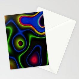 Vibrant Fantasy 6 Stationery Cards