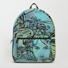 Moon Goddess Backpack