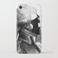 bdsm iPhone & iPod Cases featuring BDSM XXXI by DIVIDUS DESIGN STUDIO