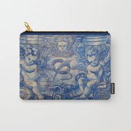 Portuguese soul Carry-All Pouch