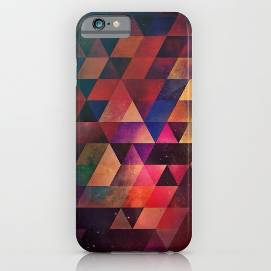 dyrgg iPhone & iPod Case