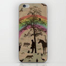 Kingdom iPhone Skin