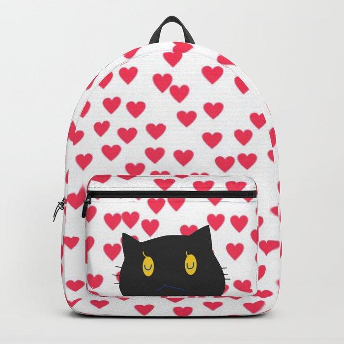 cat-168 Backpack