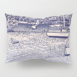 Charles River Esplanade Pillow Sham