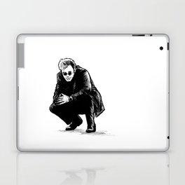"""""""H"""" Laptop & iPad Skin"""