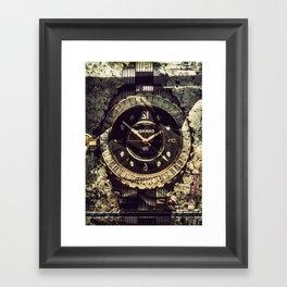 The Infinite One Framed Art Print