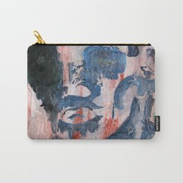 The Man Carry-All Pouch