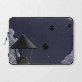 Pixel | Soot Sprites Laptop Sleeve