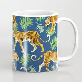 Tiger Trail Coffee Mug