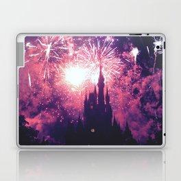 Dreaming world Disneyland Laptop & iPad Skin