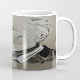 Eddy Mitchell Coffee Mug