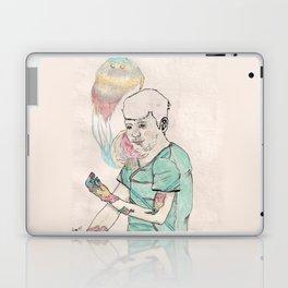 22.00 years old Laptop & iPad Skin