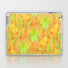 Tulip Fields #108 Laptop & iPad Skin