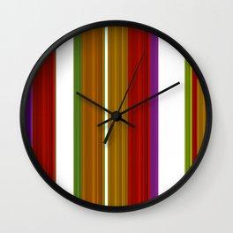 Lines 1 Wall Clock