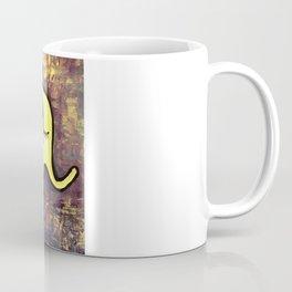 Ellie & Phanty Coffee Mug