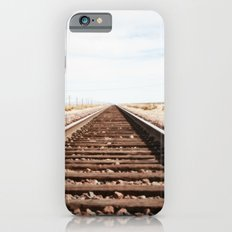 Long Road Home iPhone 6 Slim Case