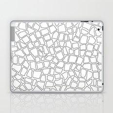 British Mosaic DIY Laptop & iPad Skin