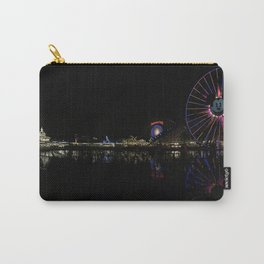 Paradise Pier Carry-All Pouch