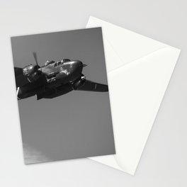 B-25H  Stationery Cards