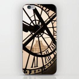 Art to Art iPhone Skin