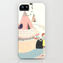 The Best of Times... iPhone Case