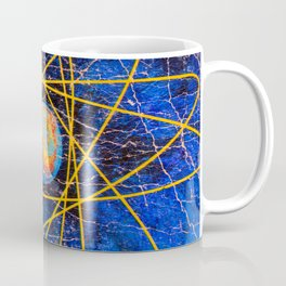 Earth Power Coffee Mug