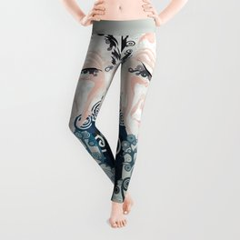 Living Long In Our Hearts Leggings