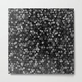 Ocean of Stars #06 Metal Print