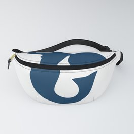 I'm Kinda Pissed About Not Being A Mermaid Fanny Pack