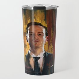 J.Moriarty Travel Mug
