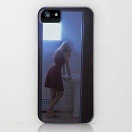 Règne du sommeil 7 iPhone Case