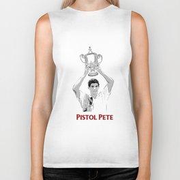 Pistol Pete Biker Tank