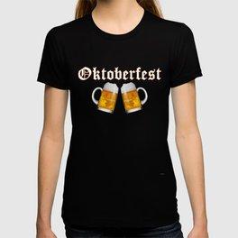 Oktoberfest Tee Shirt T-shirt