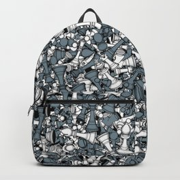 Chess Master Backpack