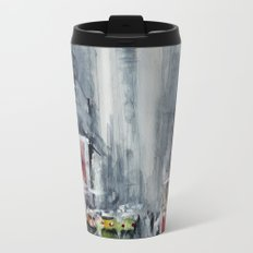 New York - New York Travel Mug