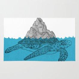 Turtle Rug