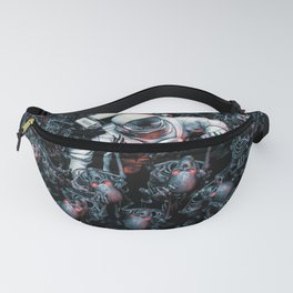 Planet of Terror Fanny Pack